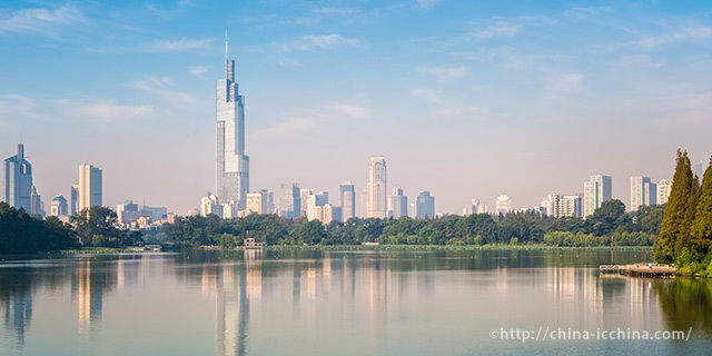 南京】~実は魅力的な観光地がい...